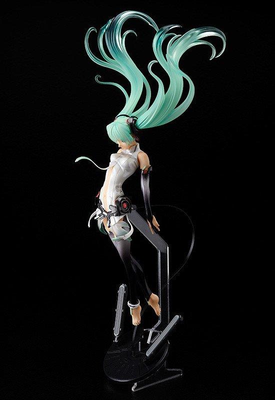 Vocaloid Hatsune Miku Figure Append Max Factory Figure 1/8 scale UK anime figures animetal