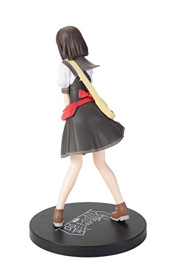 Monogatari Nadeko Sengoku Figure SEGA uk anime figures uk animetal