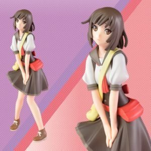Monogatari Nadeko Sengoku Figure SEGA uk anime figures uk animetal