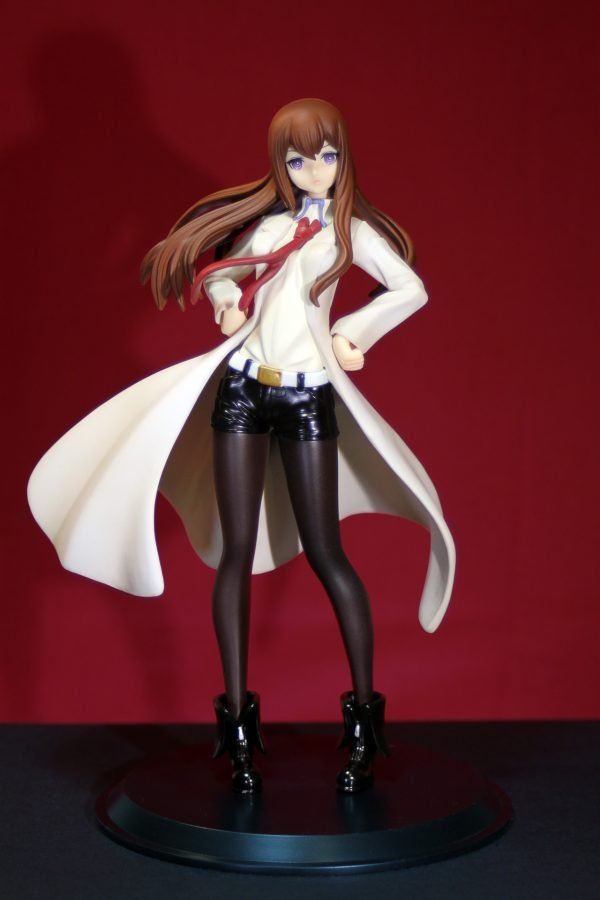 Steins Gate Kurisu Makise Figure Banpresto animetal anime figures UK