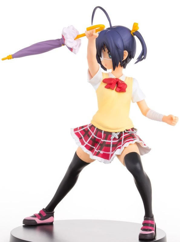 Chunibyo Rikka Takanashi Figure Summer Outfit Ver. Taito