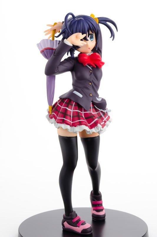 Chunibyo Rikka Takanashi Figure Taito anime figures uk animetal