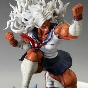 Danganronpa sakura ogamiFigure Furyu minna no kuji lottery prize b figure danganronpa figures UK sakura ogami figures UK animetal anime figures UK Animetal