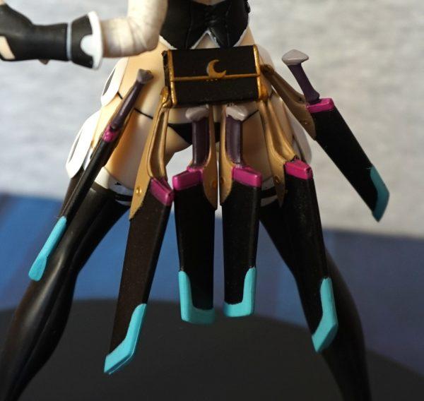 Fate Grand Order Jack the Ripper Figure FuRyu