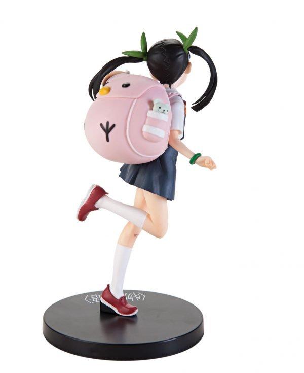 Monogatari Hachikuji Mayoi Figure SEGA UK anime figures UK animetal