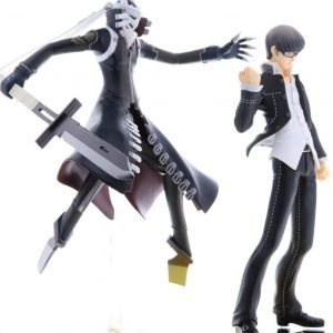 Persona 4 Yu Narukami and Izanagi Figure