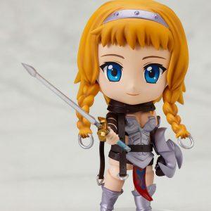 Queens Blade Leina Nendoroid 114a