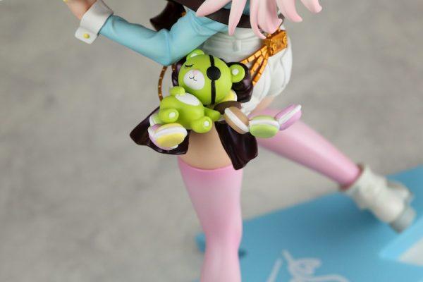 super sonico ichiban kuji Figure Banpresto Ichiban kuji Prize A