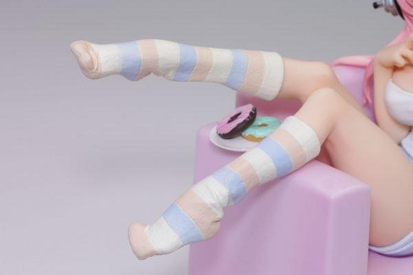 Super Sonico Figure Sweet Version anime figures uk animetal