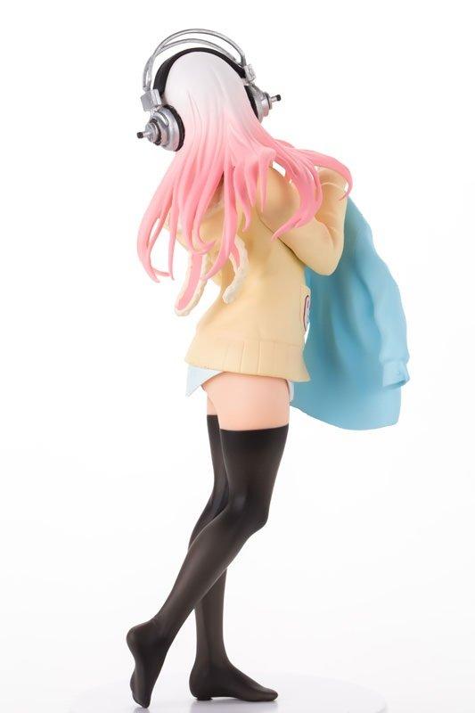 Super Sonico Figure Clothes Version anime figures UK animetal