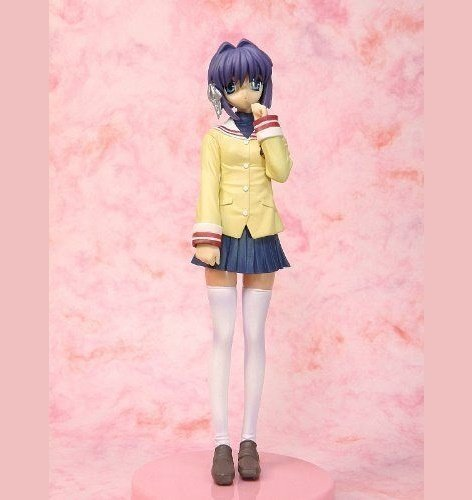 Clannad Ryou Fujibayashi Figure FuRyu UK anime figures UK animetal