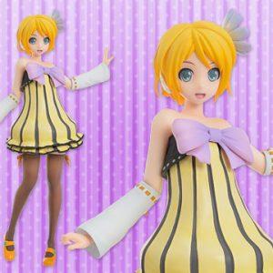Vocaloid Kagamine Rin Figure Candy SEGA UK anime figures UK animetal