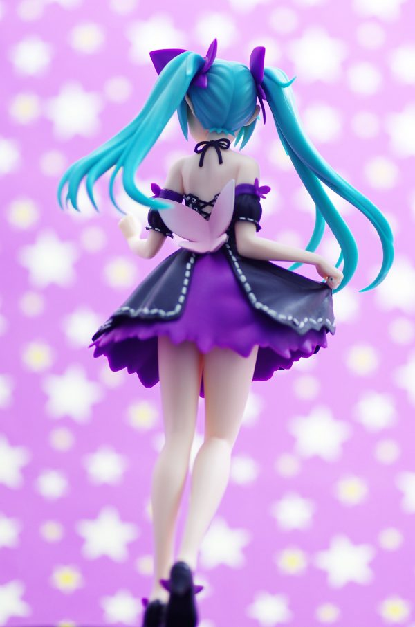 Vocaloid Hatsune Miku Figure Innocent SEGA UK vocaloid anime figures UK animetal