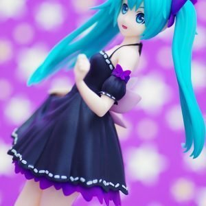 Vocaloid Hatsune Miku Figure Innocent SEGA UK vocaloid anime figures UK animetal