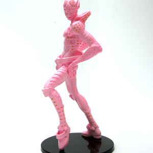 JoJos Bizarre Adventure Requiem Figure Banpresto UK anime figures UK animetal