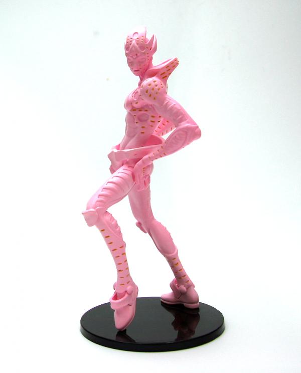 JoJos Bizarre Adventure Requiem Figure Banpresto UK anime figures UK animetal