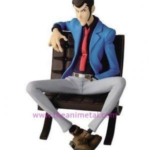Lupin the Third Figure Creator x Creator Banpresto UK anime figures UK animetal