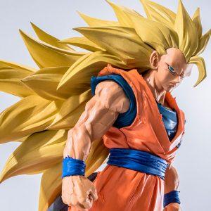 Dragon Ball Super Son Goku Figure SSJ3 Banpresto UK anime figures UK animetal