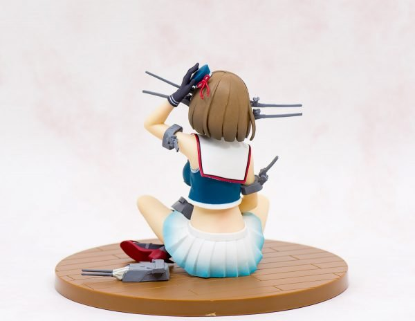 Kantai Collection Maya Figure Day off version Taito UK anime figures uk animetal