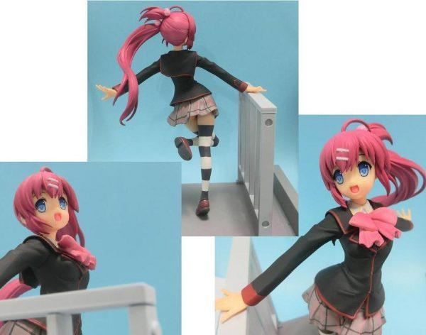 Little Busters Saigusa Haruka Figure Volume 4 FuRyu UK anime figures UK animetal