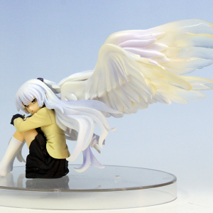 Angel Beats Tenshi Figure Winged Version FuRyu UK anime figures UK animetal