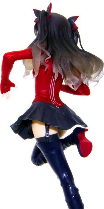 Fate Extra Last Encore Rin Tohsaka Figure Taito UK fate extra last encore anime figures UK animetal