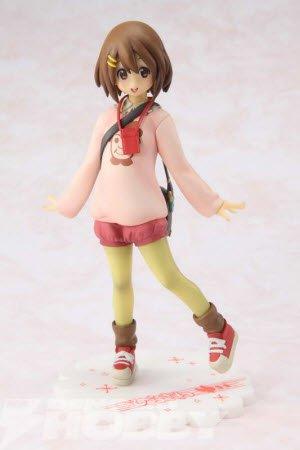 k-on the movie Figure Set Banpresto UKK-on anime figures UK animetal