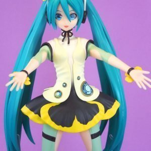 Vocaloid Hatsune Miku Figure Pansy SEGA UK anime figures UK animetal