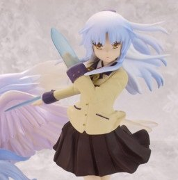 Angel Beats Tenshi Figure Hand Sonic Version FuRyu UK angel beats anime figures UK animetal