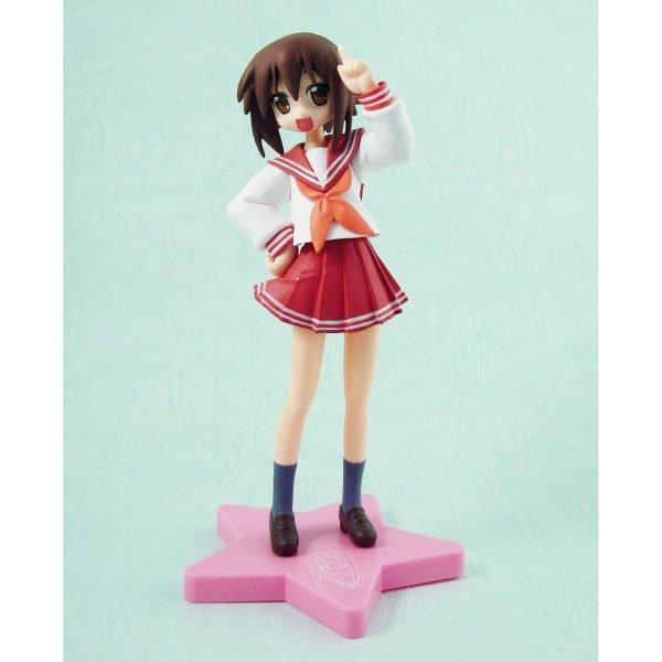 Cardcaptor Sakura Lovely Kitten Figure SEGA UK ex vol. 3 anime figures UK animetal