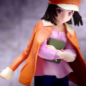 Monogatari Nadeko Sengoku DXF Figure Banpresto UK anime figures UK animetal