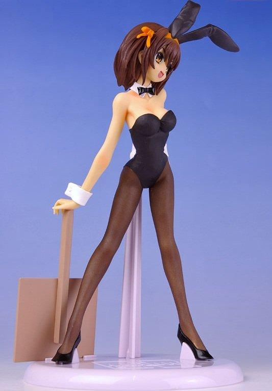Melancholy of Haruhi Suzumiya Figure Metamo Colour Melancholy of Haruhi Suzumiya Figure Metam Colour Changing Figure Bandai UK anime figures UK animetal