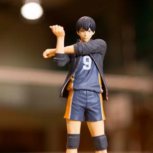 Haikyuu Kageyama Tobio Figure Creator X Creator Banpresto UK anime figures UK animetal