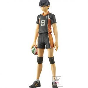 Haikyuu Kageyama Tobio Figure Master Stars Piece Bnpresto UK haikyuu anime figures UK animetal