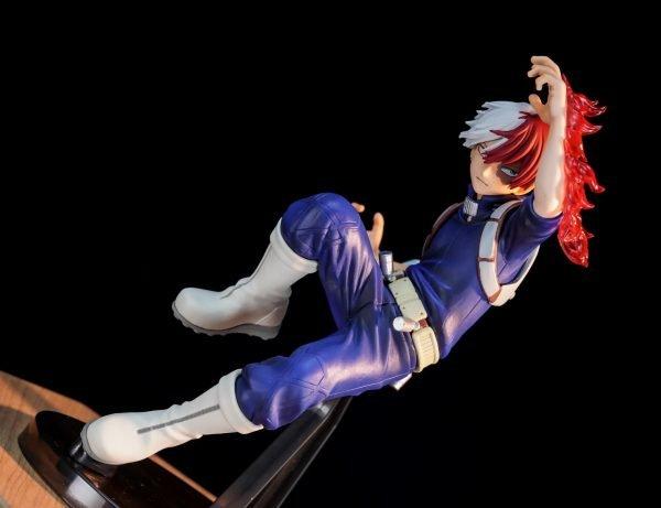 My Hero Academia Shoto Todoroki Figure Banpresto UK anime figures UK animetal
