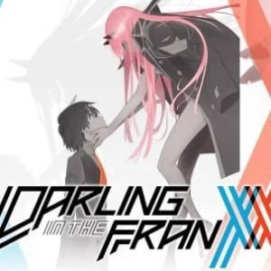 Darling in the Franxx Figures