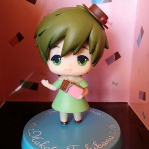 Free! Tachibana Makoto Figure Bitter Chocolate Taito UK anime figures UK animetal