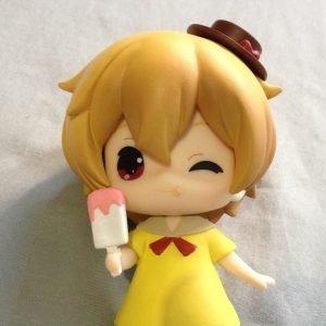Free! Hazuki Nagisa Figure Bitter Chocolate Taito UK anime figures UK animetal
