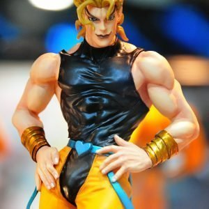 Jojos bizarre Adventure Dio Brando Figure Awakening Version Banpresto dx vol. 9 anime figures UK animetal