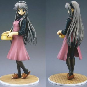 Clannad Sakagami Tomoyo Figure Kotobukiya 1:8 Scale UK anime figures UK animetal