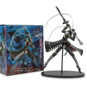 Persona 4 Izanagi Figure Taito UK anime figures UK animetal
