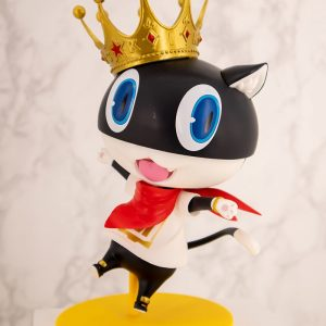 Persona 5 Morgana Figure SEGA UK Persona 5 anime figures UK animetal
