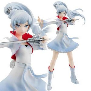 rwby weiss Figure FuRyu UK anime figures UK animetal