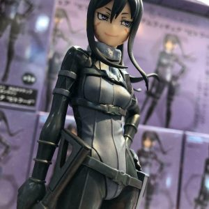Sword Art Online Alternative Gun Gale Online Pitohui Figure SEGA UK anime figures UK animetal