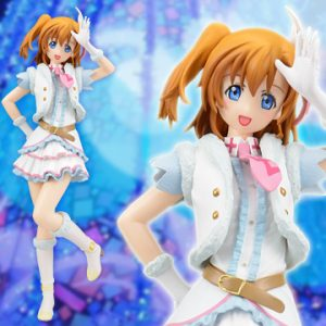 Love Love! School Idol Project Honoka Kousaka Snow Halation Version Figure UK love live anime figures UK animetal