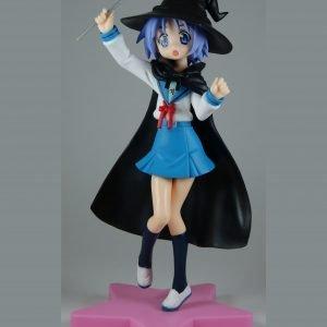 Lucky Star Hiiragi Tsukasa Figure Cosplay Ver. SEGA UK Lucky Star anime figures UK animetal