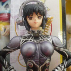 Ghost in the Shell Kusanagi Motoko Figure Toycom UK Ghost in the shell anime figures UK animetal
