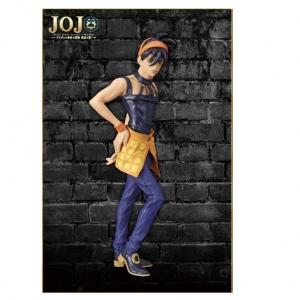 JoJos Bizarre Adventure Narancia Ghirga Figure Banpresto UK Mafiarte jojo anime figures UK animetal