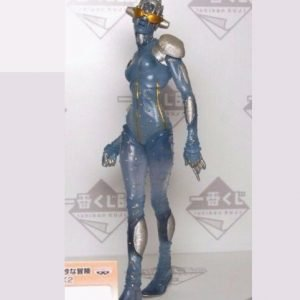 JoJo's Bizarre Adventure Stone Free Figure Banpresto Ichiban Kuji Prize E UK anime figures UK animetal
