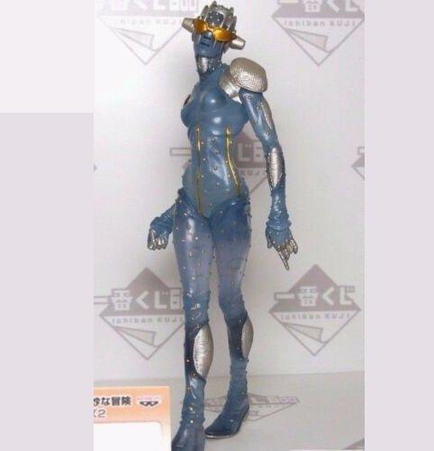JoJo's Bizarre Adventure Stone Free Figure Banpresto Ichiban Kuji Prize E UK anime figures UK animetal